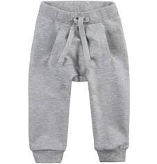 Spodnie z obniżonym krokiem dla niemowlaka N61K019_1