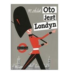 Oto jest Londyn BK41041_1