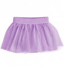 Tiulowa spódnica dla dziecka 9 -36 m N72J001_2