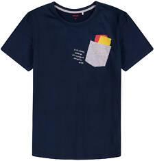 T-shirt męski Q61G019_1