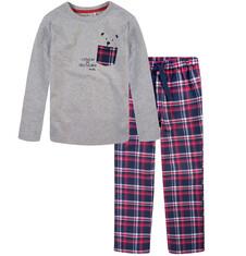 Piżama flanelowa dla chłopca C52V001_1