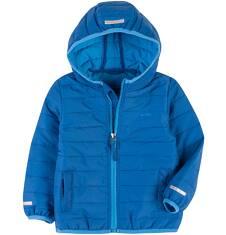Pikowana kurtka z kapturem dla chłopca 2-3 lat N71A002_2