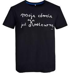 T-shirt męski Q71G001_1