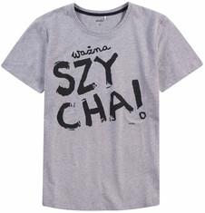 T-shirt męski Q61G029_1