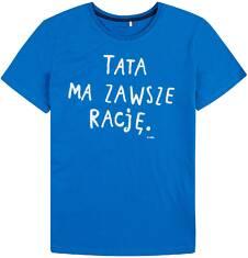 T-shirt męski Q71G005_1