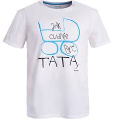 T-shirt męski Q71G009_1