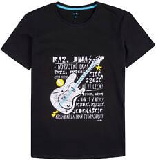 T-shirt męski Q71G011_1