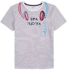 T-shirt męski Q71G015_1