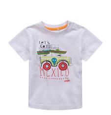 T-shirt dla niemowlaka N51G027_1