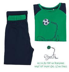 Piżama dla chłopca 3-8 lat C62V007_1