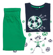 Piżama dla chłopca 3-8 lat C62V008_1