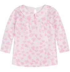 Dziewczęca bluzka  dla dziecka 6-36 m N72G001_1