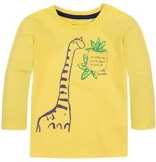 Koszulka dla dziecka 6-36 m N72G040_1