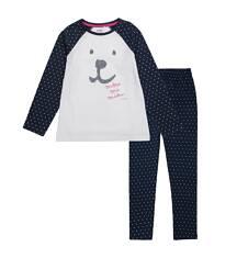 Piżama dla dziewczynki 3-8 lat D62V005_1