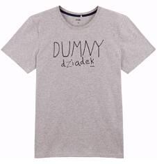 T-shirt męski Q61G051_1