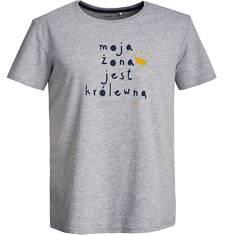 T-shirt męski Q62G004_1