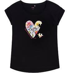 Razem możemy więcej - bluzka damska z krótkim rękawem Y72G017_2