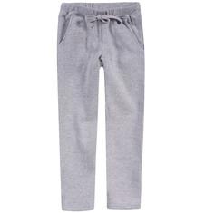 Grube spodnie dresowe dla dziewczynki D52K018_1