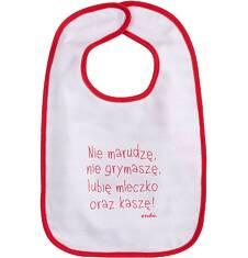 Śliniak dla niemowlaka N71M035_1