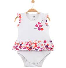 Body z falbanką dla niemowlaka N61M045_1