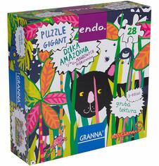 Giga puzzle Dzika Amazonia WG00243_1