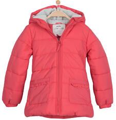 Kurtka zimowa dla dziewczynki 3-8 lat D62A006_1