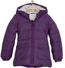Kurtka zimowa dla dziewczynki 3-8 lat D62A006_2