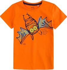 T-shirt dla chłopca 9-13 lat C71G660_1