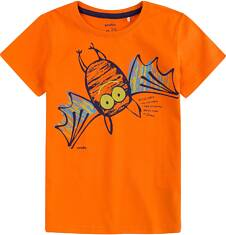 T-shirt dla chłopca 4-8 lat C71G160_1