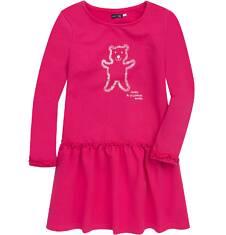 Sukienka ze srebrną nitką dla dziewczynki 3-8 lat D72H062_1