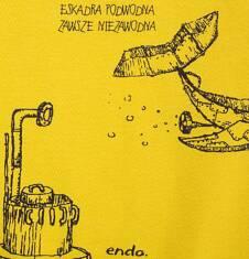 T-shirt dla chłopca 9-13 lat C71G641_1