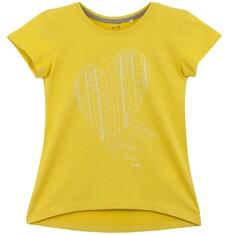 Bluzka dla dziewczynki D61G018_1