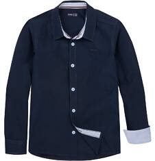 Klasyczna koszula dla chłopca C61F003_1