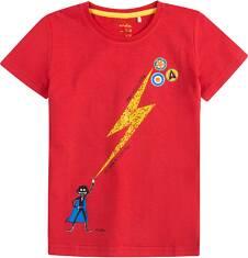 T-shirt dla chłopca 4-8 lat C71G113_1