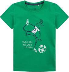 T-shirt dla chłopca 9-13 lat C71G565_1
