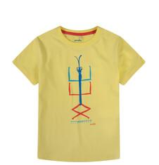 T-shirt dla chłopca C51G007_1