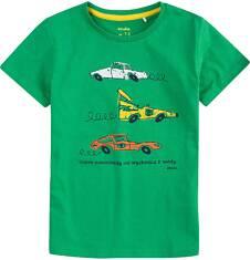T-shirt dla chłopca 9-13 lat C71G548_1