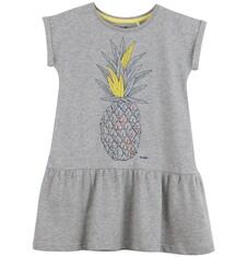 Luźna sukienka dla dziewczynki D61H022_1