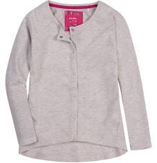 Bluza zapinana na napy dla dziewczynki 9-13 lat D71C505_3