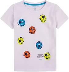 T-shirt dla chłopca 9-13 lat C71G681_1