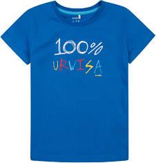 T-shirt dla chłopca 9-13 lat C71G678_1