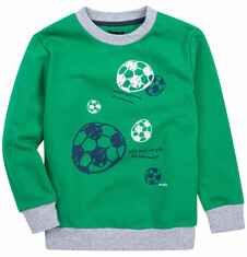 Bluza dla chłopca C61C026_1