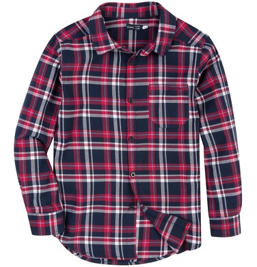 Koszula flanelowa dla chłopca 3-8 lat C62F005_1