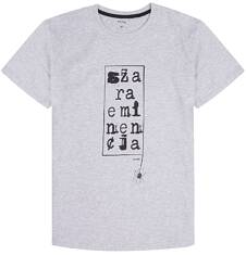 T-shirt męski Q72G002_1