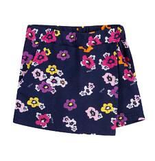 Krótka spodenko-spódniczka dla dziewczynki 9-13 lat D71K551_1