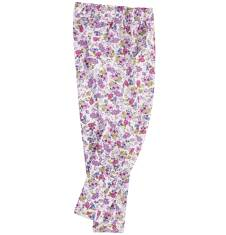 Spodnie typu alladynki dla dziewczynki 9-13 lat D71K545_1