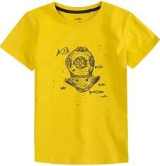 T-shirt dla chłopca 9-13 lat C71G635_1