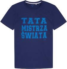 T-shirt męski Q72G003_1