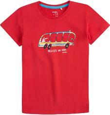 T-shirt dla chłopca 4-8 lat C71G151_1