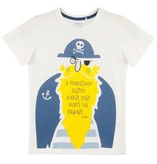 T-shirt dla chłopca C61G093_1